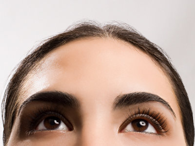 Upper Face Anti-Wrinkle Treatment