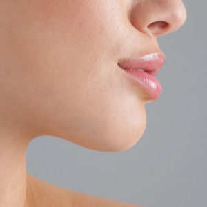 Chin Filler Treatment