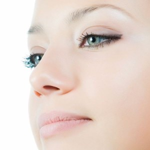 Nose Filler Model Treatment