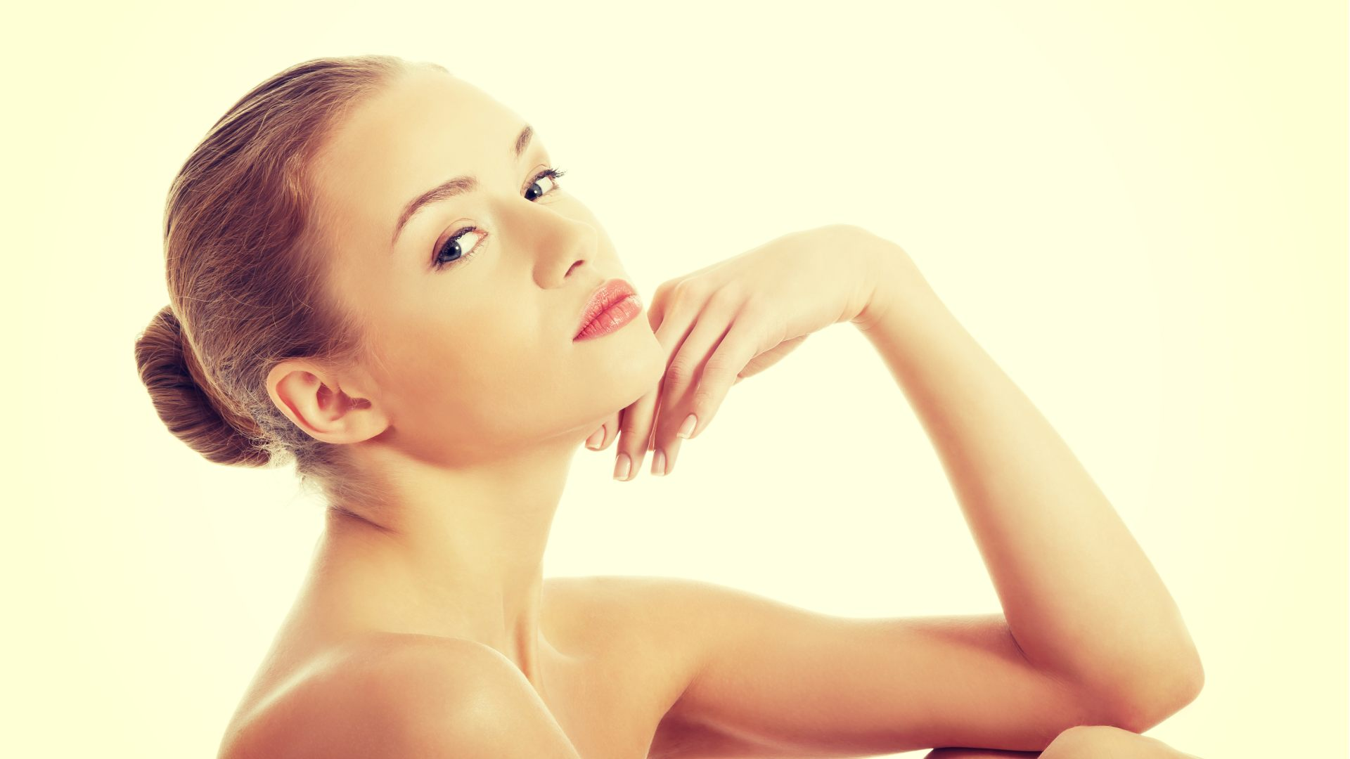 Dermal Filler & Anti-Wrinkle Treatment Cosmetic Models