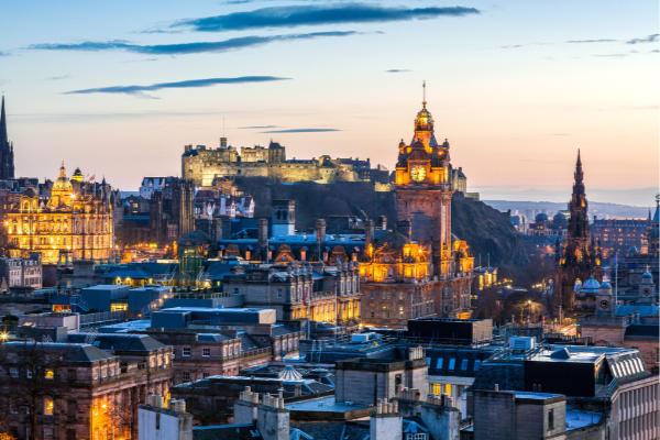 Cosmetic Models Needed-in-Edinburgh